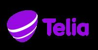 Zitius - Telia Logotyp